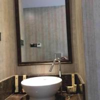 Zdjęcia hotelu: Beidaihe Qunran Apartment, Qinhuangdao