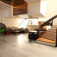 Zdjęcia hotelu: MM Capsule Hostel Medan, Medan