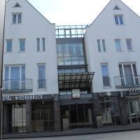 Hotelbilleder: Sporthotel Wiedenbrueck, Rheda-Wiedenbrück