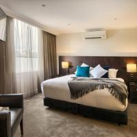 Fotos del hotel: Canberra Rex Hotel, Canberra