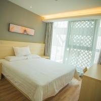 Zdjęcia hotelu: Hi Inn Nanjing Audit University, Nanjing