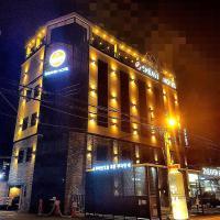 Zdjęcia hotelu: 2 Heaven Hotel Lotte Waterpark, Gimhae