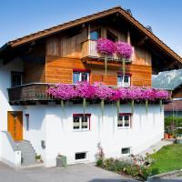 Hotel Pictures: Apartments Schöll, Reutte