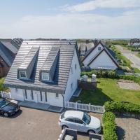 Hotelbilleder: _Strandhaus Wenningstedt_ Whg_ 2, Wenningstedt