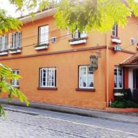 Hotel Pictures: Pousada Max Pomerode, Pomerode