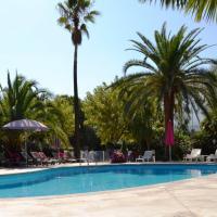 Hotel Pictures: Servotel Castagniers, Castagniers