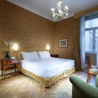 Eurostars Hotel Excelsior(유로스타 호텔 엑셀시오르)