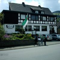 Hotel Pictures: Gasthof Haus Hubertus, Winterberg