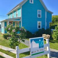 Hotel Pictures: Above the Tickle, Twillingate