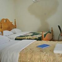 Zdjęcia hotelu: New Era Hotel, Kampala