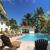 Hotelbilleder: Tradewinds Paradise Villas, San Pedro