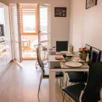 Photos de l'hôtel: New Centric Apartment Near Park, Brest