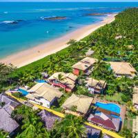 Foto Hotel: Residence Pé na Areia, Arraial d'Ajuda