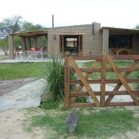 Hotellbilder: Estancia Rural Río De Arena, Calimonte