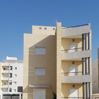 Fotos do Hotel: Appartement Les Rosiers, Hammam Sousse
