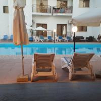 Fotos do Hotel: AlkioNest Hotel Apartments, Polis Chrysochous