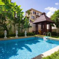 Foto Hotel: Yalongbay Feicui Valley High end Villa, Sanya