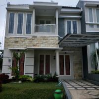 Zdjęcia hotelu: Villa Kusuma Hills C9, Batu