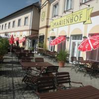 Foto Hotel: Hotel Restaurant Marienhof, Unterkirchbach