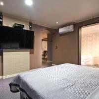Zdjęcia hotelu: Zzak Motel, Ansan