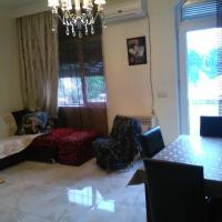 Φωτογραφίες: TeoTeo Apartment, Kobuleti