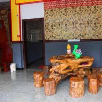 Hotel Pictures: Yi Shan Wang Shui Hotel, Yangshuo