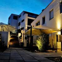 Hotelbilleder: WohnRaum Hotel, Gusterath