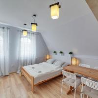 Zdjęcia hotelu: Dream Loft Motlava River, Gdańsk