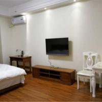 Foto Hotel: Harbin Love Apartment Wanda Branch, Harbin