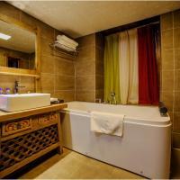 Фотографии отеля: Chenxiang Xiaozhu Guesthouse, Шангри-Ла