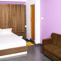 Fotos do Hotel: Sapphire Inn, Bangalore