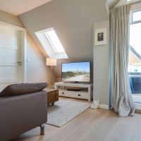 Hotelbilleder: Wohnen und Mee_h_r_ App_ 2, Wenningstedt