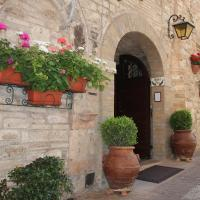 Hotelbilleder: Hotel Pax, Assisi