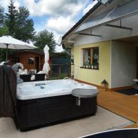 Hotelbilleder: Sonnenhüsli, Lenzkirch