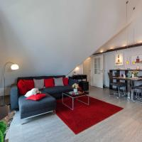 Hotelbilleder: Landhaus _Berthin_Bleeg_ App_ 8 Di, Wenningstedt
