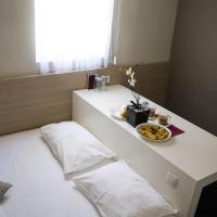Zdjęcia hotelu: Garni Hotel Krevet&Dorucak, Nisz