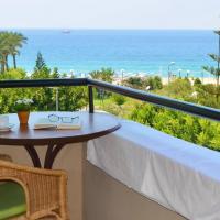Фотографии отеля: Kleopatra Carina Hotel, Алания