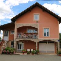 Hotellikuvia: Apartment Luka, Kuterevo