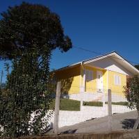 Hotel Pictures: Casa Amarela, Canela