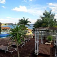 Fotos do Hotel: Suítes do Lago, Capitólio