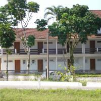 Zdjęcia hotelu: Kitnet Ubatuba, Ubatuba