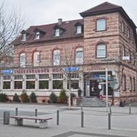 Hotel Pictures: Hotel Starkenburger Hof, Heppenheim an der Bergstrasse