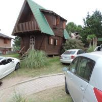 Zdjęcia hotelu: Pueblo Alpino, Villa Gesell