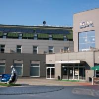 Zdjęcia hotelu: Hotel Kolna, Kraków