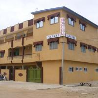 Фотографии отеля: Hotel Safari, Котону
