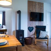 Hotelbilleder: Ferienhaus Biber, Oberlangen