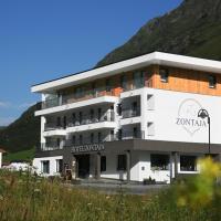 Zdjęcia hotelu: Hotel Zontaja Superior, Galtür
