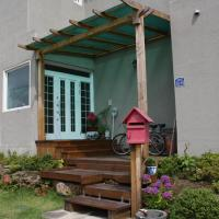 Hotelfoto's: Tamarisk Guesthouse, Jeju-stad