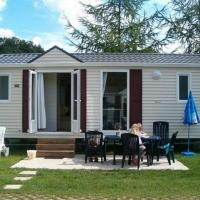 Fotos del hotel: Chaletrent mobilehomes Ardennen - Bure, Tellin