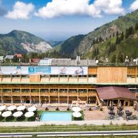 Hotellbilder: Shymbulak Resort Hotel, Almaty